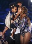 Jay-Z su Blue Ivy & Beyoncé