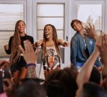 Beyoncé Knowles, Michelle Williams, Kelly Rowland