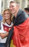 Helene Fischer & Bastian Schweinsteiger (30)