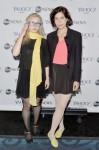 "Nadezhda Tolokonnikova &  Maria Alyokhina (""Pussy Riot"")"