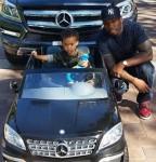 Sire & 50 Cent