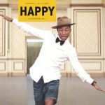 "Pharrell Williams ""Happy"" CD"