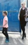 Kingston Rossdale & Gwen Stefani