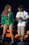 Jennifer Lopez (45) & Ja Rule