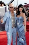 Riff Raff (32) & Katy Perry