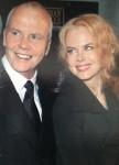 Anthony & Nicole Kidman