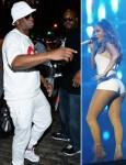 Diddy / Jennifer Lopez