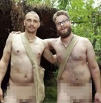 James Franco & Seth Rogen