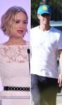 Jennifer Lawrence / Chris Martin