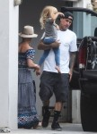 Pink & Carey Hart su Willow