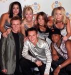 """""""S Club 7"""" (1998 m.)"""
