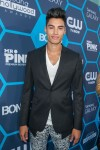 "Siva Kaneswaran (""The Wanted"")"