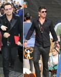 Bono / Robin Thicke