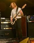 """Nate Mendel (""""Foo Fighters"""")"""