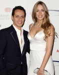 Marc Anthony & Shannon De Lima
