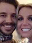Charlie Ebersol & Britney Spears