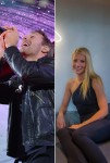 Chris Martin / Gwyneth Paltrow