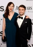 Erin Darke & Daniel Radcliffe