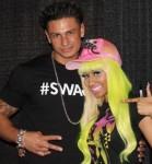 Pauly D & Nicki Minaj
