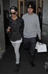 Rita Ora & Ricky Hilfiger