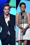 Robert Pattinson / Kristen Stewart