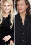 Meghan Trainor / Harry Styles