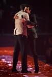 Mark Ronson (39) & Lionel Richie