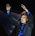 "Mick Jagger (""Rolling Stones"")"