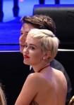 Patrick Schwarzenegger & Miley Cyrus