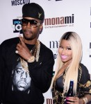 Safaree Samuels & Nicki Minaj