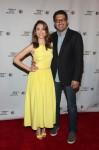 Emmy Rossum & Sam Esmail