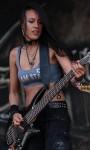 "Jen Majura (""Evanescence"")"