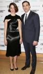 Rebecca Hall & Morgan Spector