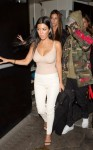 Kourtney Kardashian & Justin Bieber