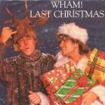 "Wham! ""Last Christmas"" CD"
