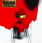 """Rihanna """"Anti"""" CD"""