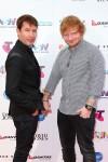 James Blunt & Ed Sheeran (24)