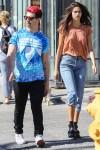Joe Jonas & Juliana Herz