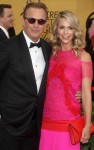 Kevin Costner & Christina Baumgartner