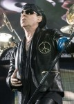 """Klaus Meine (""""Scorpions"""")"""