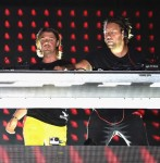 Axwell & Sebastian Ingrosso