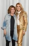 Shania Twain & Céline Dion