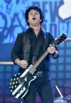 "Billie Joe Armstrong (""Green Day"")"