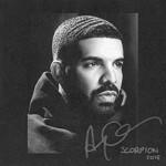 """Drake """"Scorpion"""" CD"""