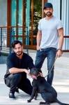Jwan Yosef & Ricky Martin