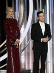 Nicole Kidman & Rami Malek