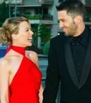 Kylie Minogue & Olivier Martinez