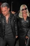 Christian Carino & Lady Gaga