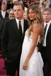 Leonardo DiCaprio & Gisele Bündchen