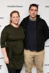 Amy Schumer & Chris Fischer